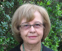 Click for more information about Prof. Malka Margalit