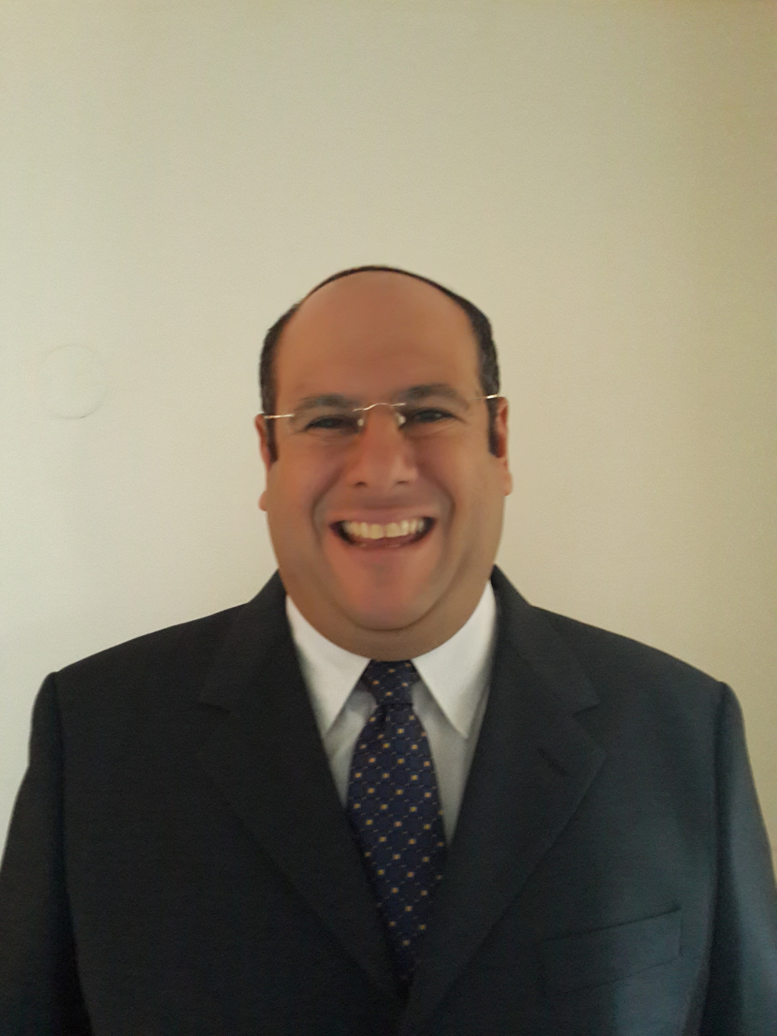 Click for more information about Yaron ben zakai