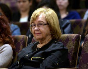 כלת פרס ישראל לחינוך תאוריית התקווה