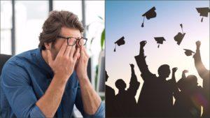 לימודים אקדמיים וקריירה