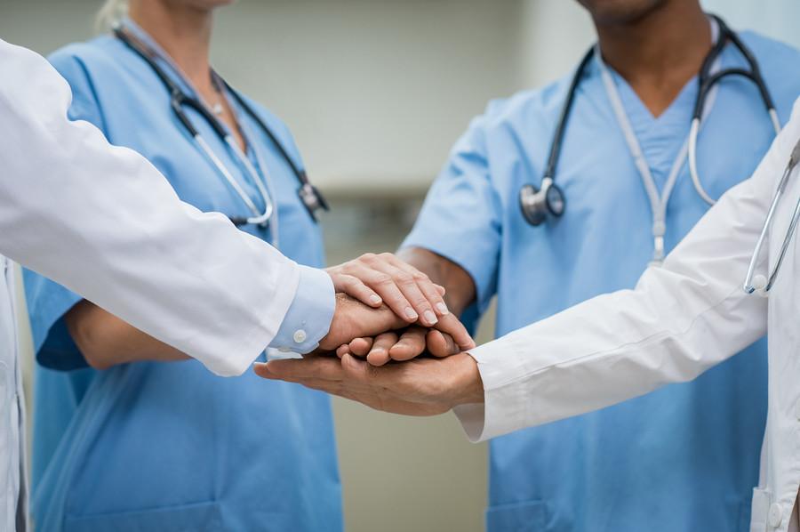 מנהל מערכות בריאות עבודת צוות