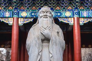 תרבות עסקית בסין