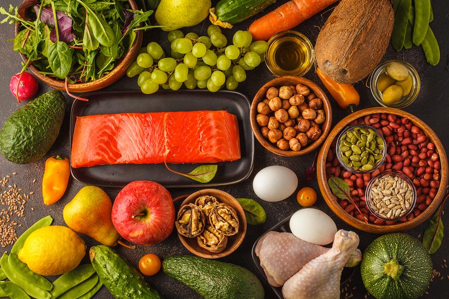 על תזונה ובריאות
