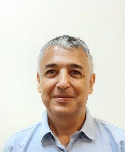 פרופ' רמי רשקוביץ