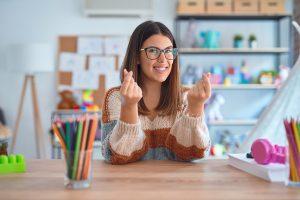 תואר שני במנהל עסקים למורים