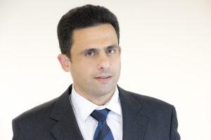 פרופ רון שפירא
