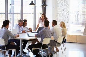 מה עושים עם תואר בייעוץ ארגוני? המדריך המלא