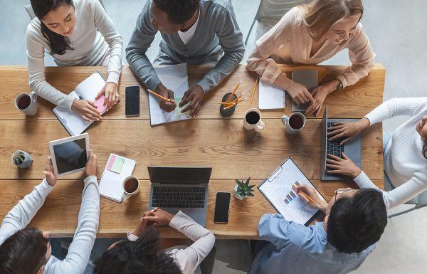 מרחב הזדמנויות מקצועי: תואר ראשון דו-חוגי במנהל עסקים ומדעי ההתנהגות