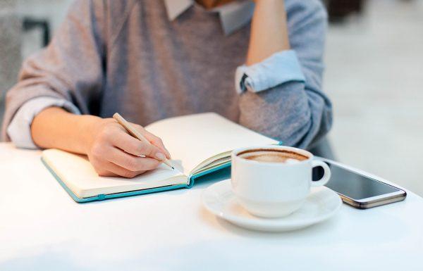שמונה כלים פשוטים שיעזרו לך לשפר את כתיבתך היום