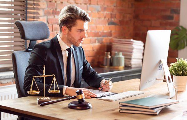 משפטים: המונחון שיעשה לכם סדר בקריירה