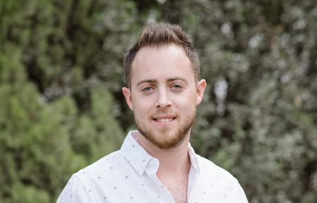 בוגרים מצייצים: ערן ישראלי
