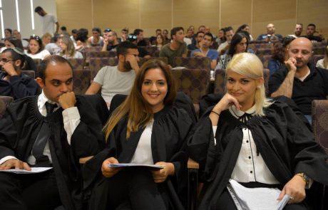 לימודי משפטים: איך לבחור היכן ללמוד את התואר?