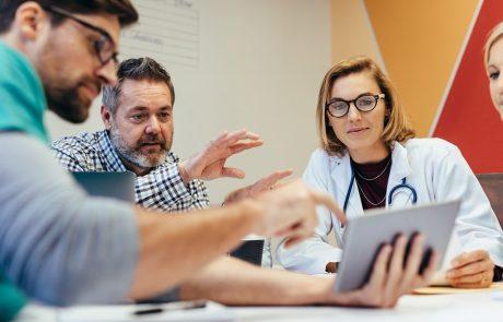 מה לבדוק לפני שבוחרים ללמוד ניהול מערכות בריאות?