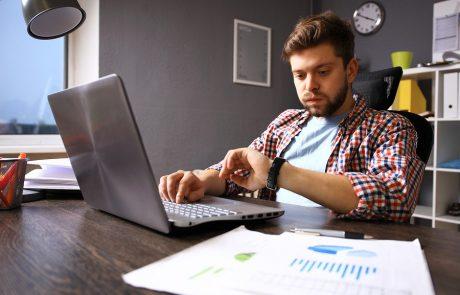 עבד של הזמן: טיפים לניהול זמן בתקופת המבחנים