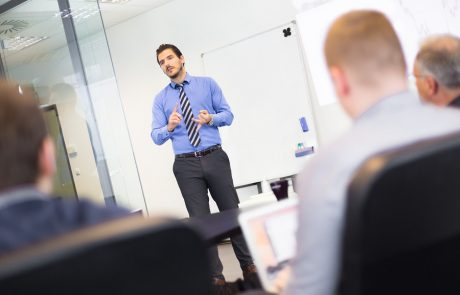 התואר שילמד אתכם לחולל שינוי: תואר שני בייעוץ ופיתוח ארגוני