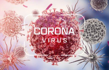 שפעת, וירוס הקורונה ומה שביניהם