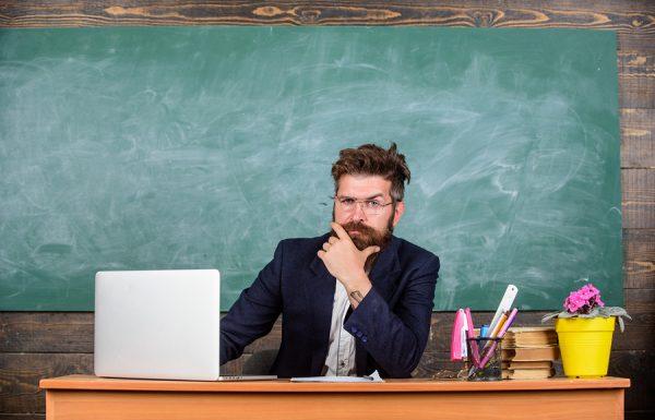 הבחירה החכמה למורים: תואר שני בייעוץ ופיתוח ארגוני