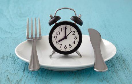 הפינה של פרופ' זכריה מדר – והפעם: דיאטות צום