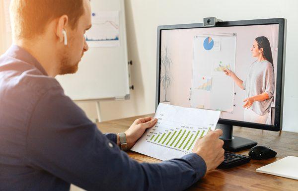 ניהול למידה דיגיטלית בארגונים: תפקיד בצמיחה