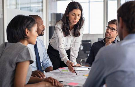 מנהל עסקים: המונחון שיעשה לכם סדר בקריירה
