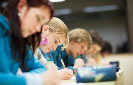 הנאה והנעה: כך תצליחו בלימודים גם בסמסטר ב'