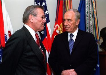 שר החוץ וסגן ראש הממשלה